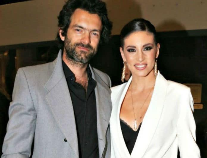 Αθηνά Οικονομάκου - Φίλιππος Μιχόπουλος: Αποκάλυψαν όλα τα ονόματα των κουμπάρων τους!