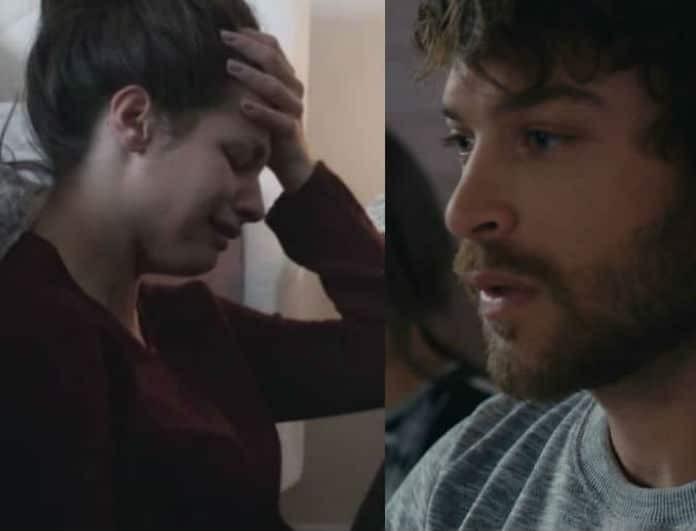 Τατουάζ: Η Άννα κατηγορεί τον Αλέξανδρο!