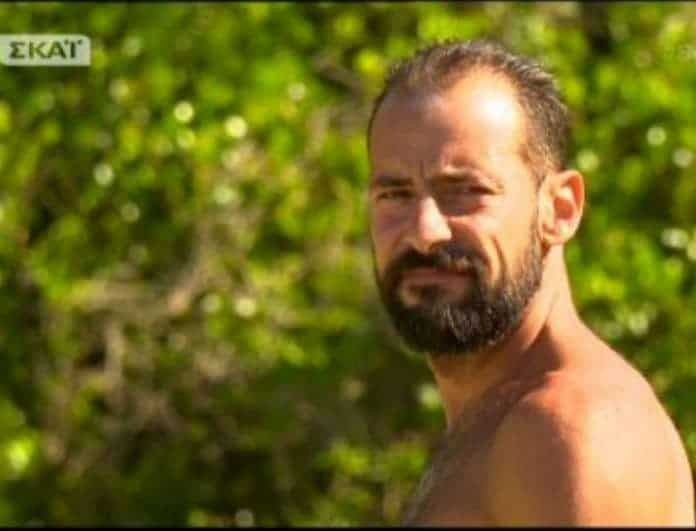 Survivor 2: Εξω φρενών ο Χάρος! Η μοιρασιά που τον έκανε να... λυσσάξει! Τι έγινε και αγρίεψε ο παίκτης; (βίντεο)